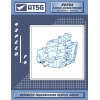 Honda 4 Speed Prelude / Accord F4 Transmission Repair Manual ATSG