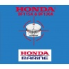 Honda BF115A & BF130A Outboard Engine Repair Manual