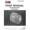 Honda EU2000I Generator Repair & Service Manual