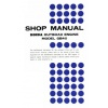 Honda GB40 Outboard Engine Repair & Service Manual
