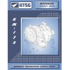Mitsubishi KM-175 Transmission Repair Manual ATSG
