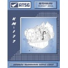 Mitsubishi KM-177 Transmission Repair Manual ATSG