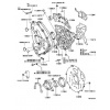 Toyota 2LT Parts Diagrams & Part Numbers